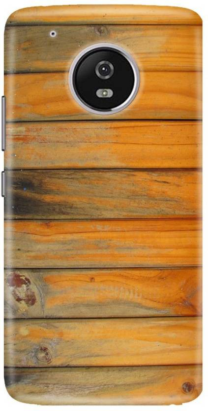 CareFone Back Cover for Motorola Moto G5 Plus