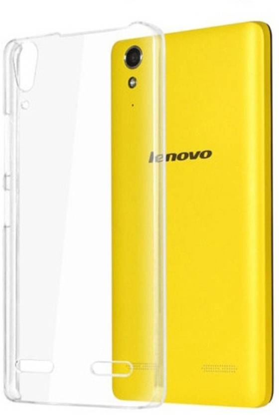 Kolorfame Back Cover for Lenovo A6000
