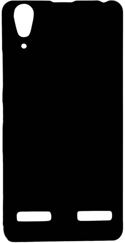 Kolorfame Back Cover for Lenovo A6000