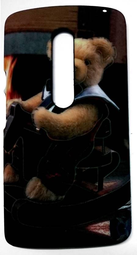 Koolbug Back Cover for Motorola Moto G 3rd Generation