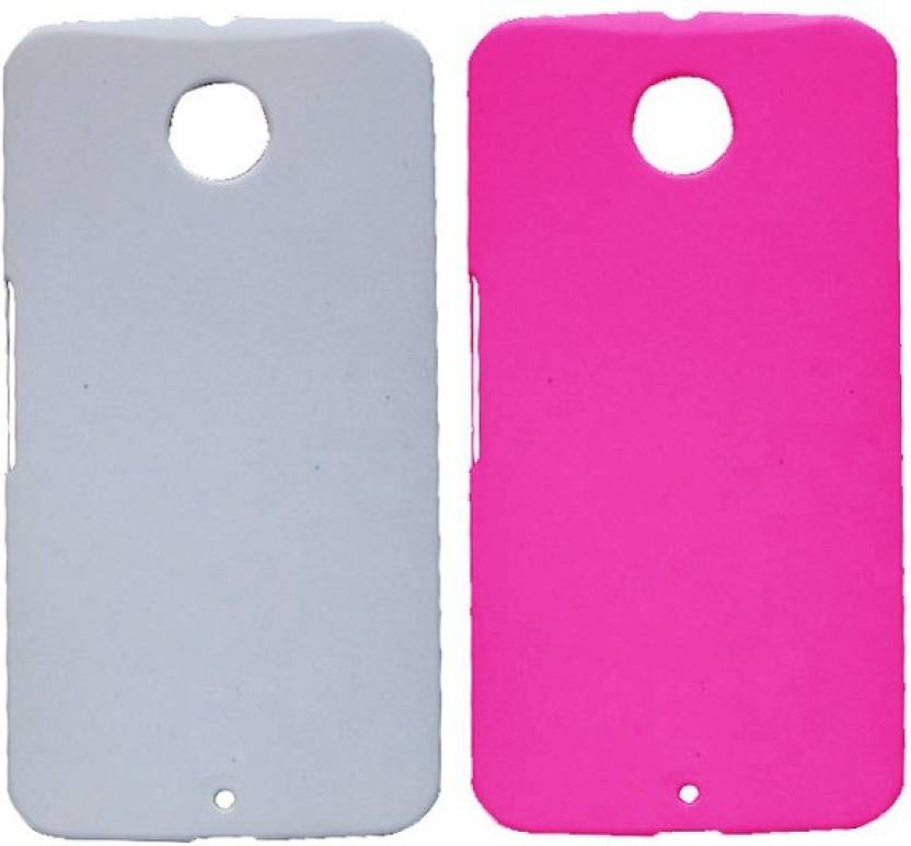 Bacchus Back Cover for Motorola Google Nexus 6