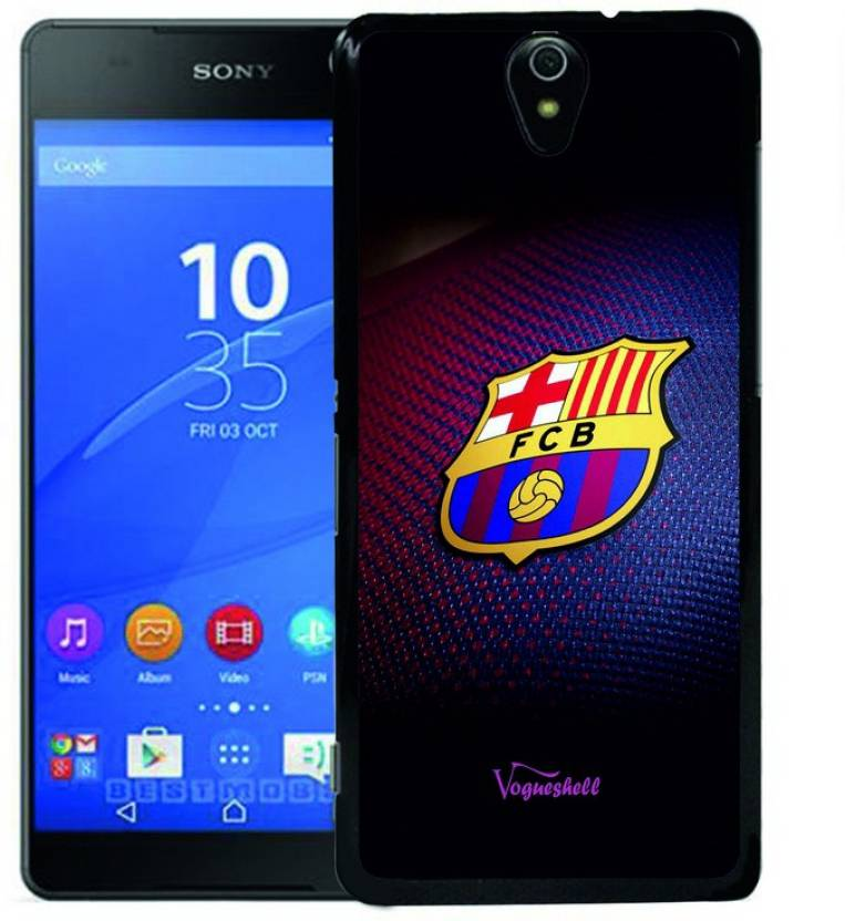 Vogueshell Back Cover for Sony Xperia C5 Ultra