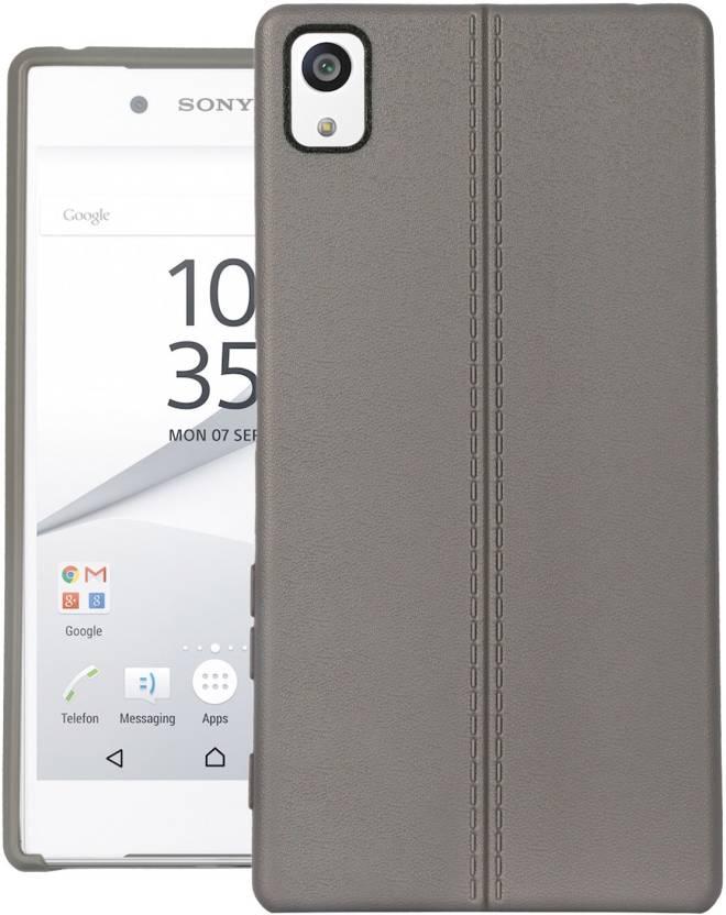 official photos 5848b ffa77 Cubix Back Cover for Sony Xperia Z5 Dual - Cubix : Flipkart.com