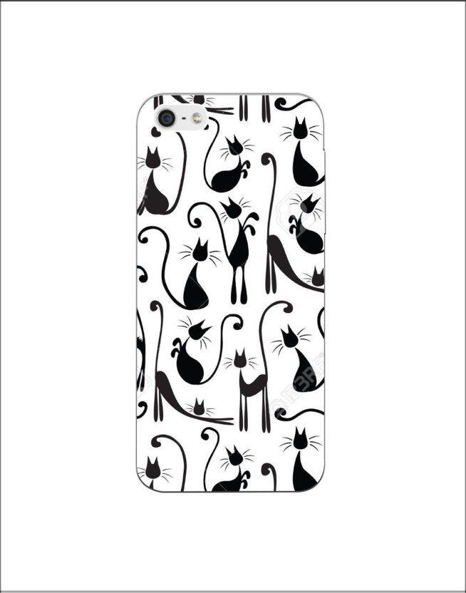 Cuvva Back Cover For Apple Iphone 5 Apple Iphone 5s