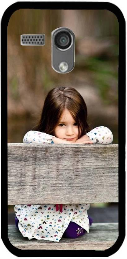 Mobile Makeup Back Cover for Motorola Moto G, Motorola Moto G (1st Gen)