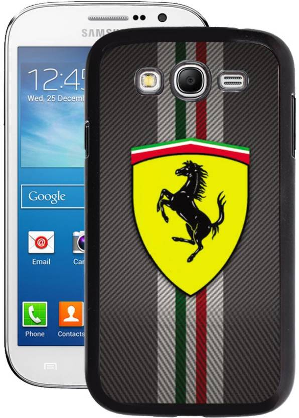 Fuson Back Cover for Samsung Galaxy Grand 2 - G7102/G7106