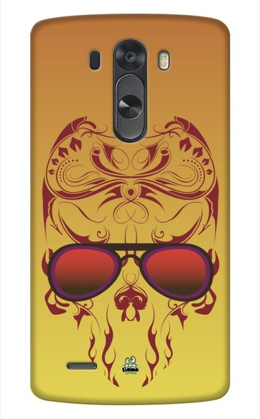 Blink Ideas Back Cover for LG G3
