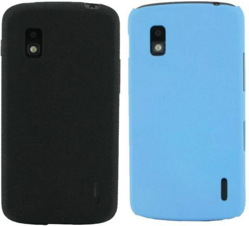 Winsome Deal Back Cover for LG Nexus 4 E964