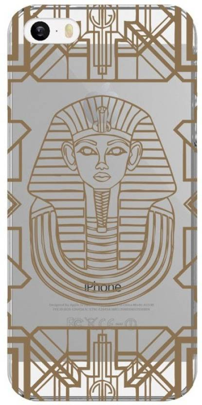 Blink Ideas Back Cover for Apple iPhone 5S, Apple iPhone 5