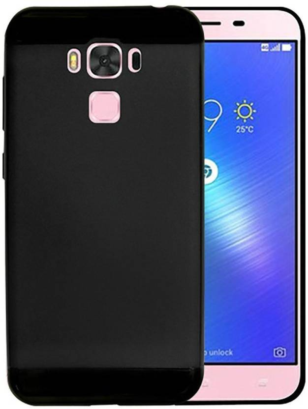 cheaper bd92c 3dc9f Wellmart Back Cover for Asus Zenfone 3 Max ZC553KL 5.5 inch