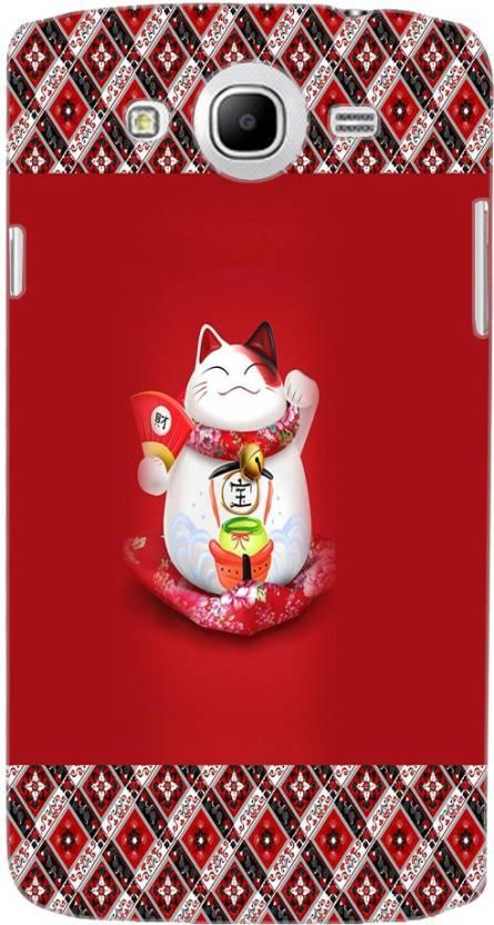 Farrow Back Cover for SAMSUNG Galaxy Mega 5.8