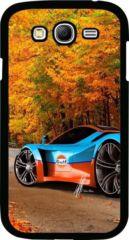 Sash Back Cover for Samsung Grand 2