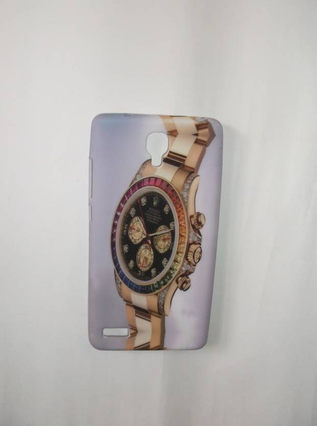 Anukampa Back Cover for Redmi note