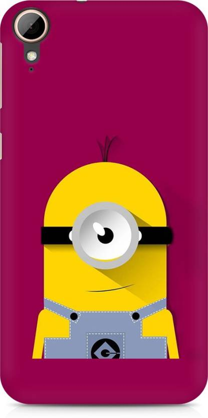 Amez Back Cover for HTC Desire 828