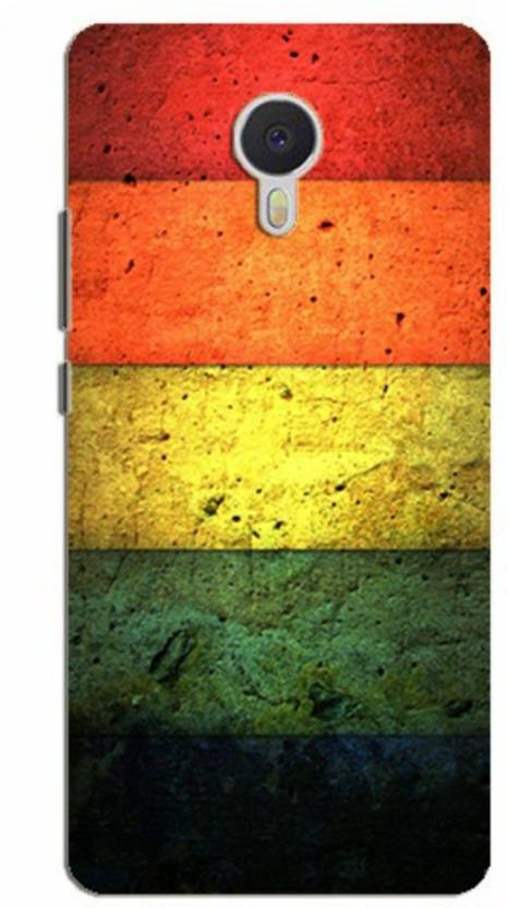 MOUSETRAPS Back Cover for Lenovo ZUK Z1