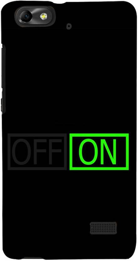 EPICCASE Back Cover for HuaweiHonor4C