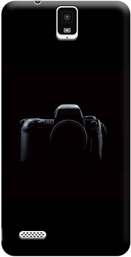 EPICCASE Back Cover for InFocus M330