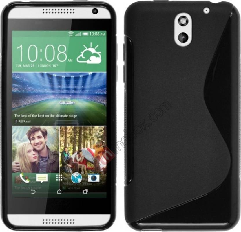 Icod9 Back Cover for HTC Desire 620