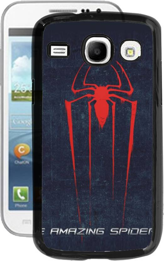 Fuson Back Cover for SAMSUNG Galaxy Core I8262