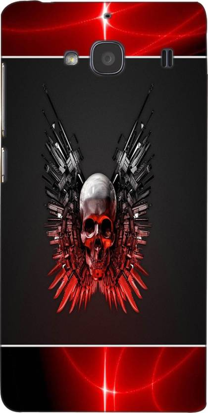 FARROW Back Cover for Xiaomi Redmi 2A