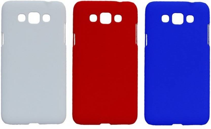 Piloda Back Cover for Samsung Galaxy Grand 3 SM-G7200