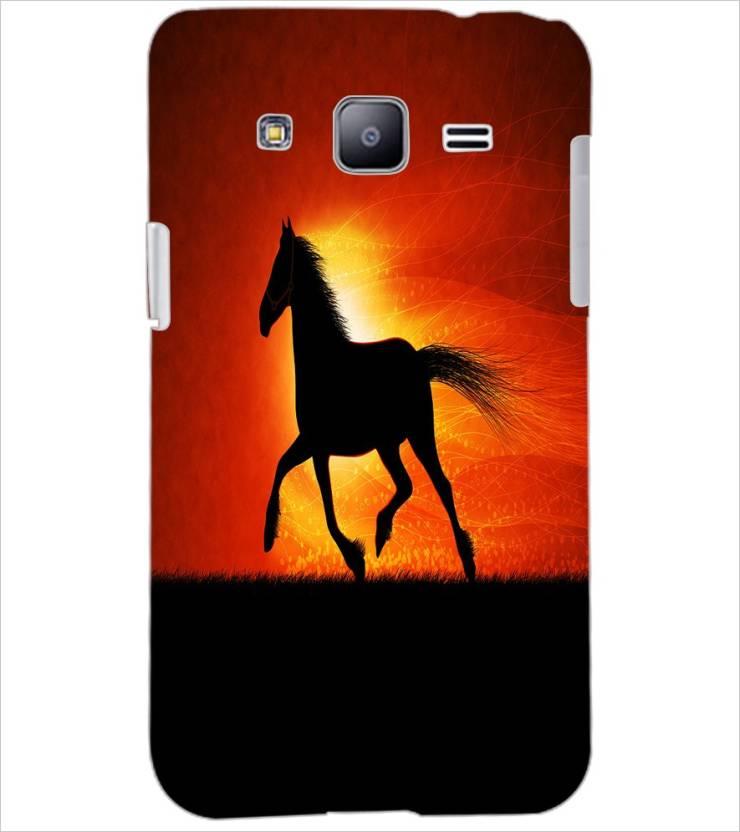 Farrow Back Cover for Samsung Galaxy J410