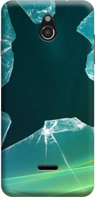 EPICCASE Back Cover for Infocus M2
