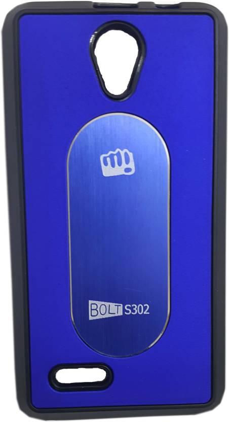 Smart Case Back Cover for Micromax Bolt S302 - Smart Case : Flipkart.com