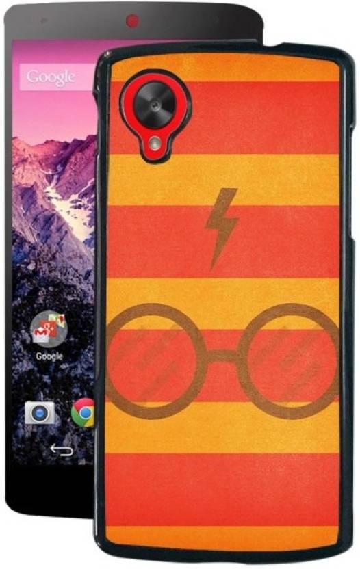 PrintRose Back Cover for LG Google Nexus 5