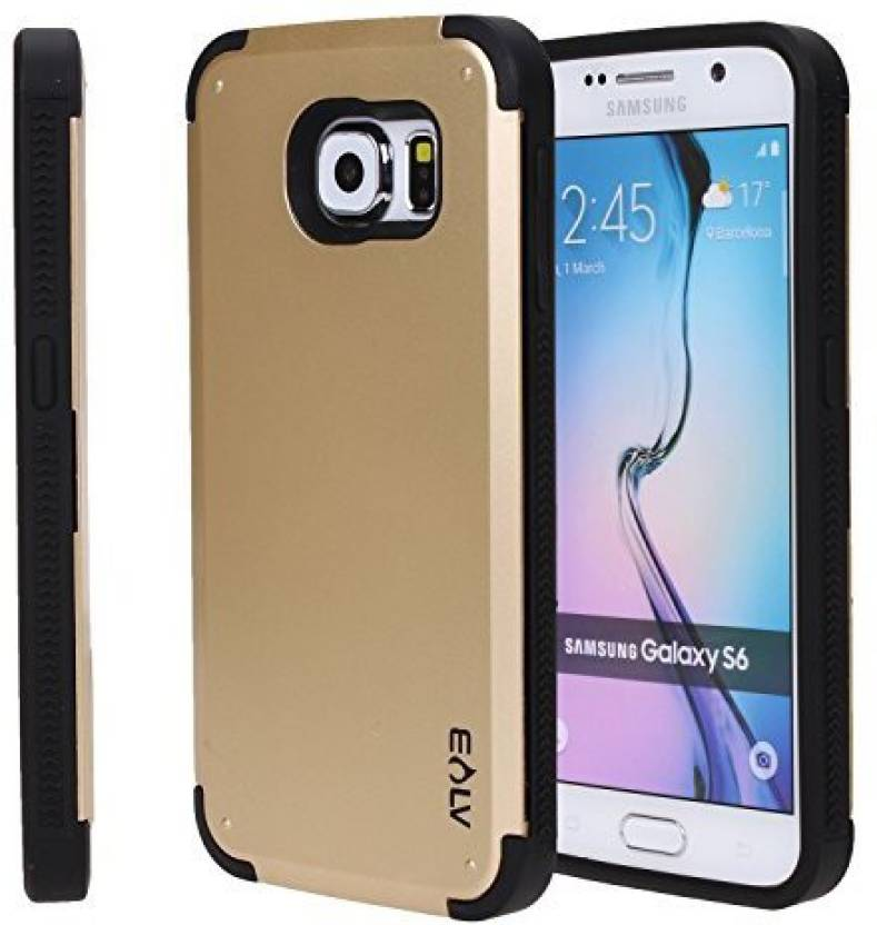 ELV Back Cover for Galaxy s6