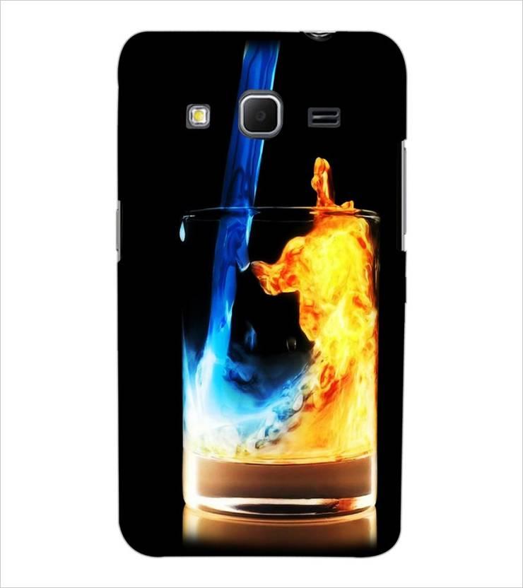 Farrow Back Cover for Samsung Galaxy Core Prime G810