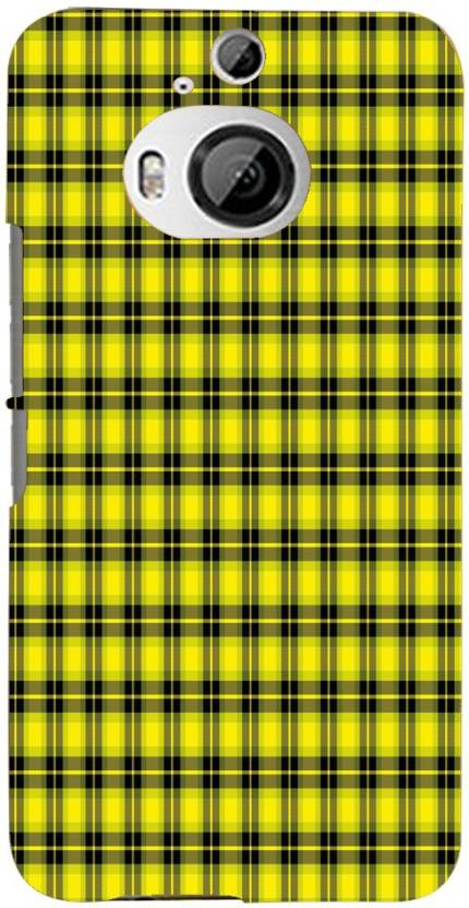 Mobile Makeup Back Cover for HTC One M9+, HTC One M9 Plus