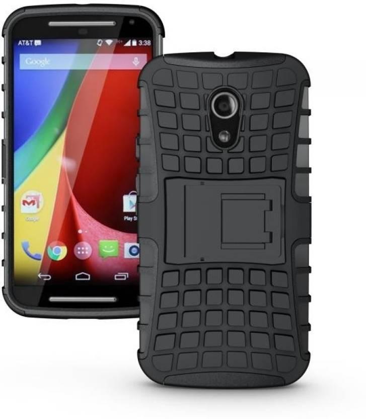 Starz Back Cover for Motorola Moto G 2nd Gen