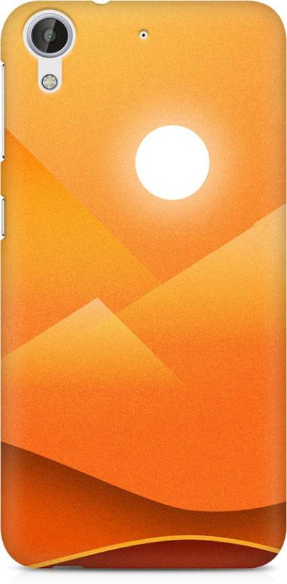 Amez Back Cover for HTC Desire 626 LTE