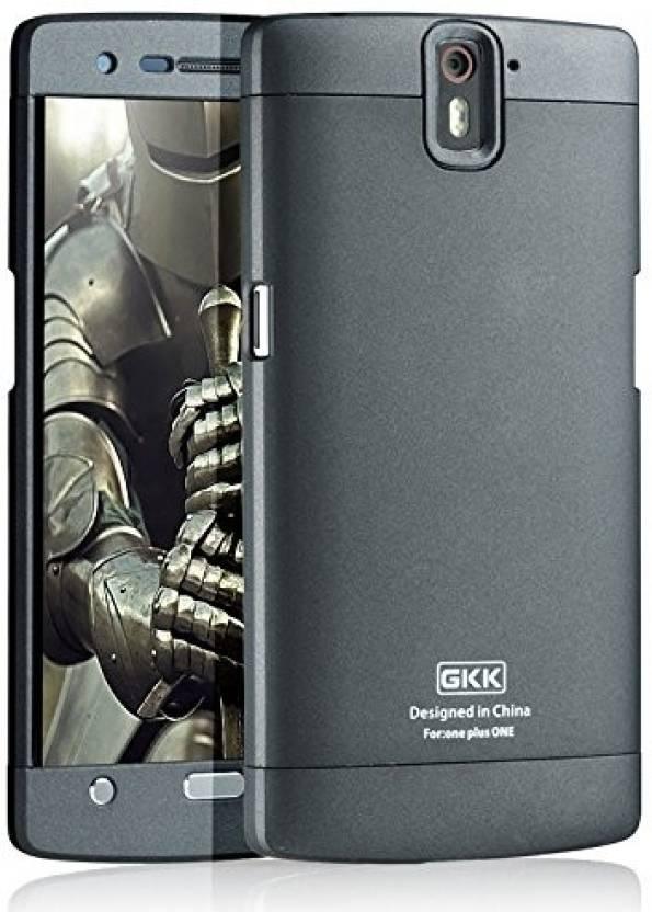 new arrival ac597 88b2f GKK Back Cover for OnePlus One - GKK : Flipkart.com