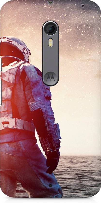 Amez Back Cover for MotoXStyle