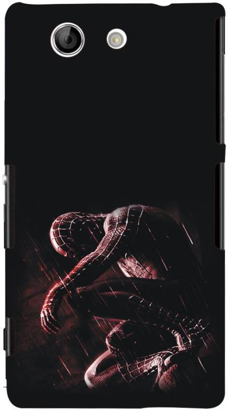 Fuson Back Cover for Sony Xperia Z4 Mini, Sony Xperia Z4 Compact