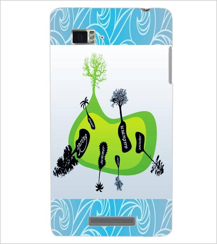 FARROW Back Cover for LENOVO A7000 PLUS