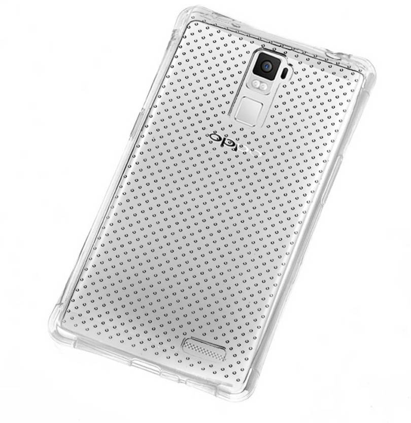 sports shoes f3ea6 9fc46 elove Back Cover for Oppo r7 plus