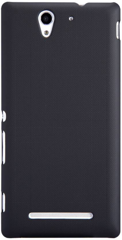 the latest 93be0 30be6 DealClues Back Cover for Sony Xperia C3 - DealClues : Flipkart.com