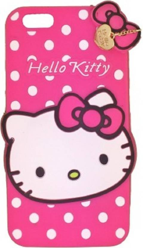 sports shoes 278a6 2ee69 Hello Kitty Back Cover for Apple iPhone 5, Apple iPhone 5s