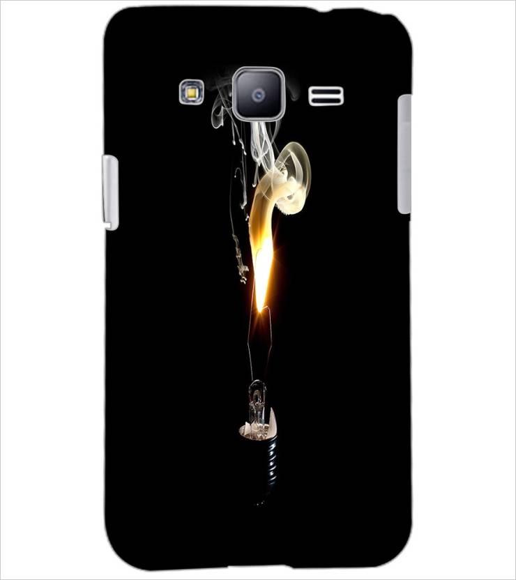 Farrow Back Cover for Samsung Galaxy J359