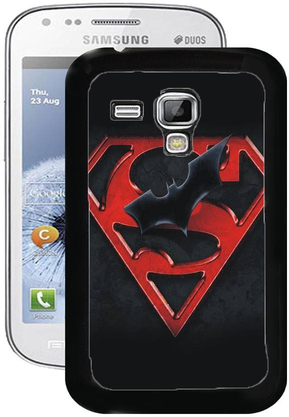 Fuson Back Cover for Samsung Galaxy S3 Mini, Samsung Galaxy S3 Mini i8190