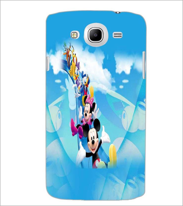 Printswag Back Cover for SAMSUNG Galaxy Mega 5.8