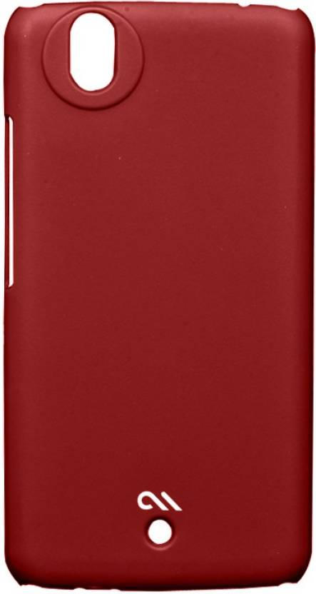 Case-Mate Back Cover for Micromax Canvas A1