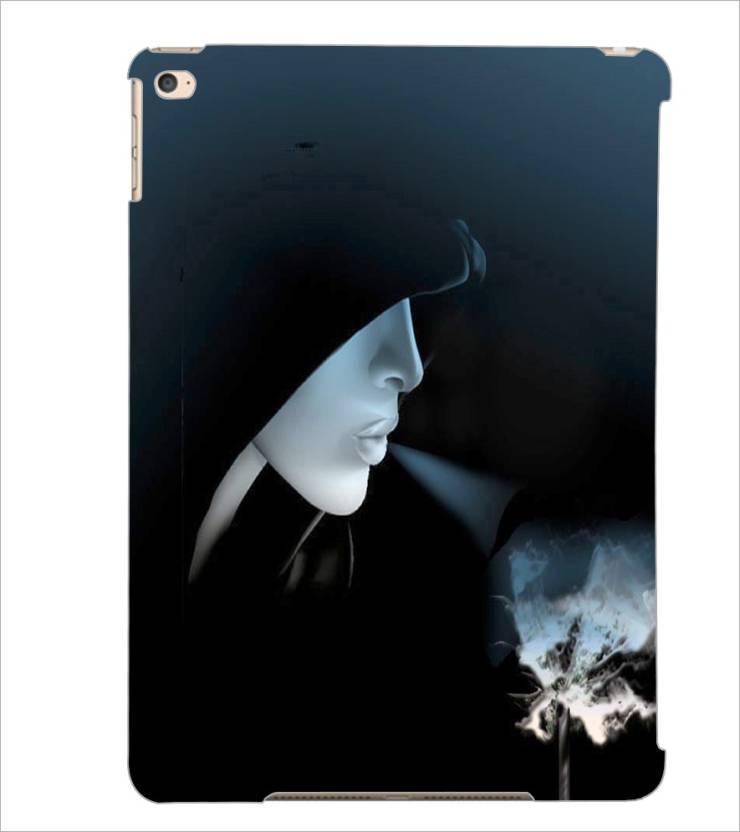 Farrow Back Cover for Apple iPad 6