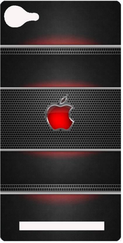 brand new 5c414 9c653 Amagav Back Cover for Lava X17 4G - Amagav : Flipkart.com