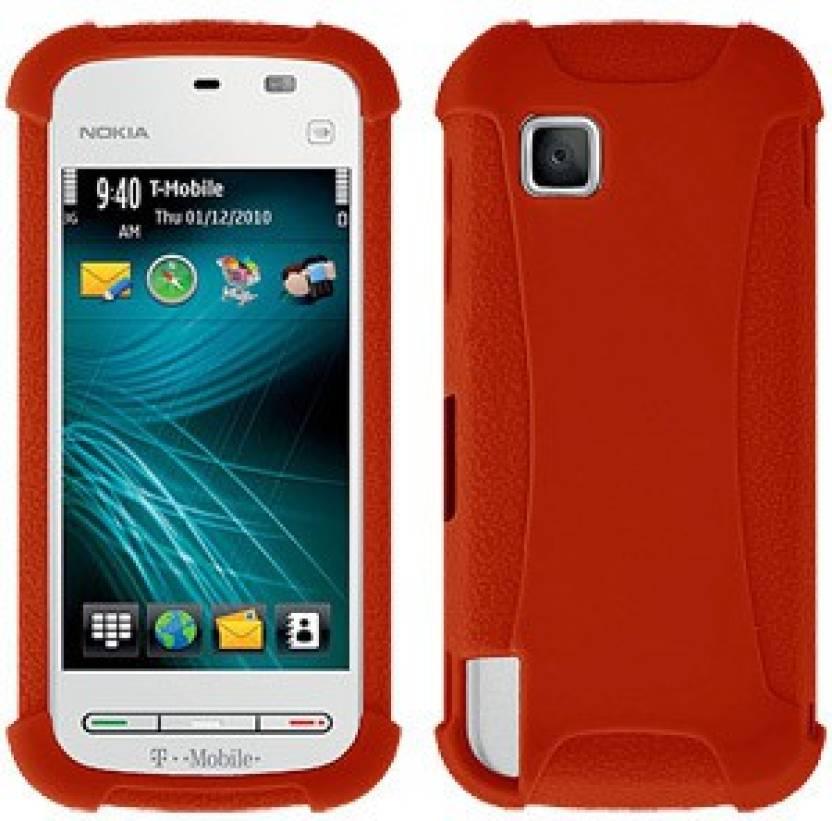 Amzer Back Cover for Nokia 5235, Nokia 5233