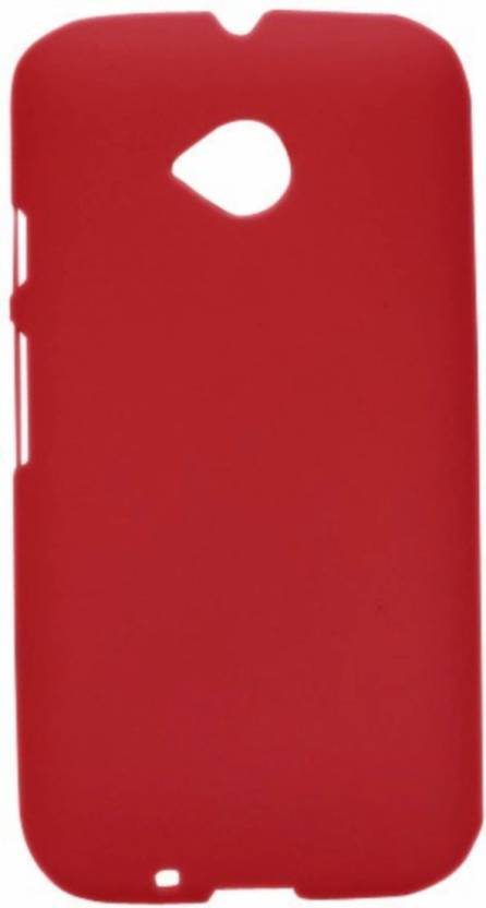 Trap Back Cover for Motorola Moto E2