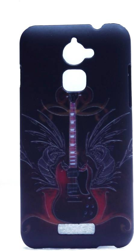 Case Creation Back Cover for COOLPAD Note 3 LITE - Case